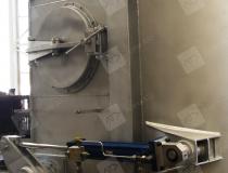 maquinado valvula de alivio de 0864